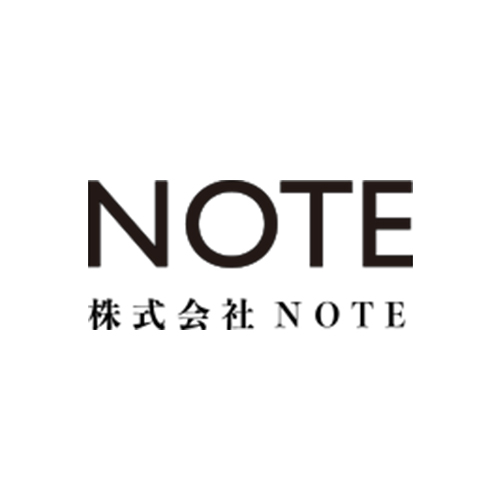 株式会社NOTE